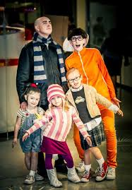 Halloween Costumes Despicable Family Costume U2026 Costumes Cosplay