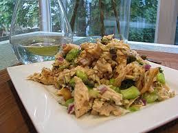 salad a kitchen in cabbagetown