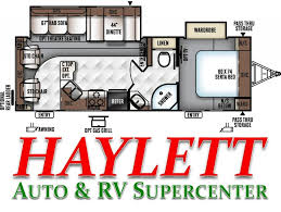rockwood trailers floor plans 2017 forest river rockwood ultra lite 2604ws travel trailer