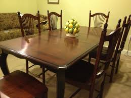 40 X 40 Dining Table Painters Ridge Furniture Dining Tables