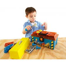 bob builder build u0026 toolbox walmart