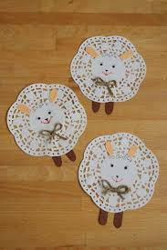 Easter Lamb Decorations by 253 Best Easter Religious And Themed Ideas Images On Pinterest