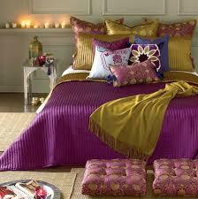 Pink Purple Bedroom - 22 beautiful bedroom color schemes decoholic