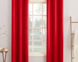 Black And White Thermal Curtains Valance Black Valance Curtains Heat Blocking Curtains White