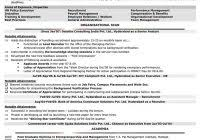 Us It Recruiter Resume Sample Free Resume Samples Part 4