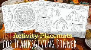 thanksgiving table 25 crafts activities and for loads