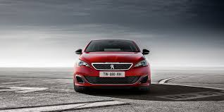 peugeot turbo 308 peugeot 308 gti revealed with 270 hp turbo punch autoevolution