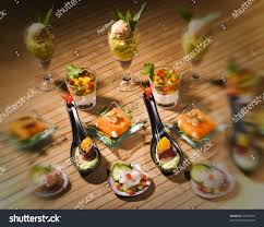 creation cuisine creative mix different creation cuisine stock photo 32350819