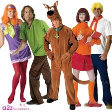scooby doo halloween costumes scooby doo cartoon licensed