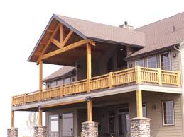 vaulted porch roof designs 2011 montana timber structures