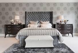 Ideas For Wallpaper In Bedroom Lovable Master Bedroom Wallpaper With 36 Modern Master Bedroom
