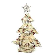 xmas tree on table tabletop christmas trees you ll love wayfair