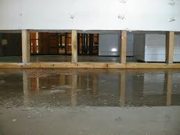 How To Dry Flooded Basement by Basement Flooding Ree Construction