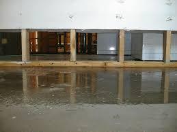 basement flooding ree construction