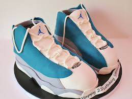 specialty birthday cakes 3d birthday cakes new jersey sneakers specialty cake