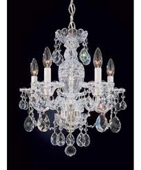 luxury schonbek crystal chandelier 60 for home decoration ideas