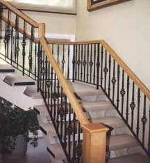 Banisters Stair Rails And Banisters U2013 Stair Case Design