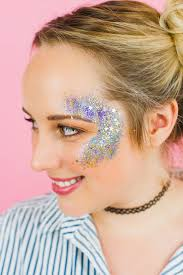get 20 glitter face makeup ideas on pinterest without signing up