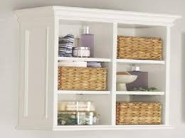 Bathroom Wall Mounted Shelves Top Notch Wall Mounted Shelving On Accessories For Wall Mount