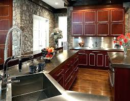 kitchen paneling ideas kitchen paneling ideas wood unique metal surround this