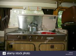 volkswagen westfalia camper interior interior including kitchen hob of westfalia vw volkswagen camper
