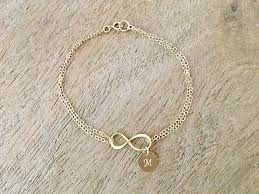 Infinity Bracelet With Initials 203 Best Bracelets U0026 Anklets Images On Pinterest Hand Stamped