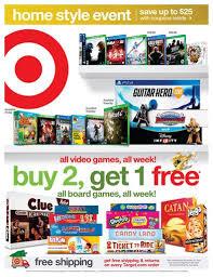 target black friday nba 2k16 target ad electronic and game sale november 8 2015