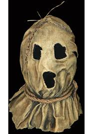 scarecrow halloween dark night of the scarecrow halloween mask escapade uk