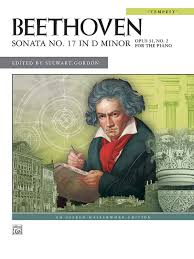 Beethoven Meme - sonata no 17 in d minor op 31 no 2 tempest alfred masterwork
