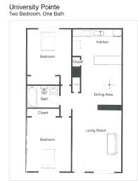 two bedroom cottage floor plans simple two bedroom house plans simple bedroom drawing home design