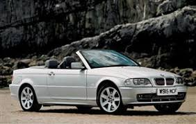 bmw 320ci convertible view of bmw 320 ci convertible photos features and tuning