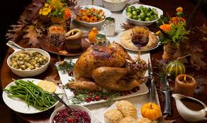thanksgiving day 2017 significance date and how it is celebrated