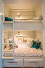 Bunk Bed With Mattresses Included Best 25 Full Size Bunk Beds Ideas On Pinterest Full Storage Bed