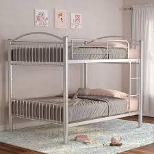 Convertible Bunk Beds Harriet Bee Clayville Convertible Bunk Bed Reviews Wayfair
