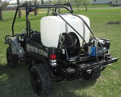 utility utv sprayers