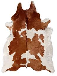 Cowhide Uses Brown U0026 White Cowhide Rug Family Room Home Pinterest White
