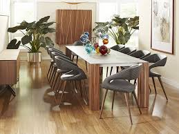 Dining Room Tables With Extensions - rent the thin extension dining table cort