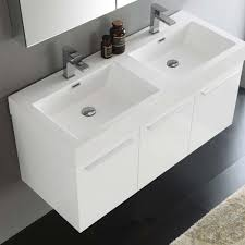 Designer Bathroom Sink Fresca Vista 48