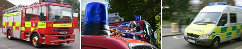 become an emergency response driver career guide