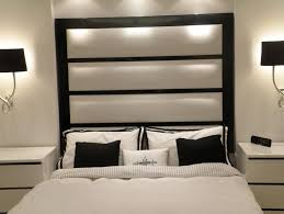 Modern Wooden Beds Wall Headboards For Beds Charming Inspiration Wooden Bed Headbord