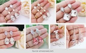 most beautiful earrings 5 most beautiful swarovski earrings