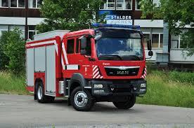 K Hen Aktuell Tanklöschfahrzeug Man Tgm 14 290 U2013 Vogt Ag