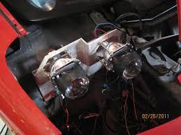 finally here radioflyer u0027s slc v2 fixed projector headlights