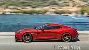 aston martin db9 gt reviews new aston martin vanquish s 2017 review youtube
