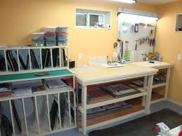 stained glass work table design work bench 1 jpg workshop gallery stained glass town square