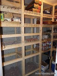 comment construire chambre froide comment construire une chambre froide casiers à légumes plus