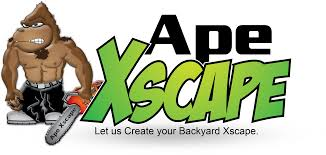 Xscapes Landscaping by Ape Xscape Let Us Create Your Backyard Xscape