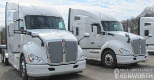 kw semi trucks for sale kenworth t680 trucks for sale near washington dc coopskw com