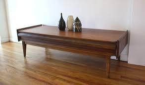 vintage mid century modern coffee table coffee table mid century modern coffee tables by lane picked vintage