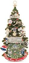 the 2015 official www whitehousehistory org christmas ornament